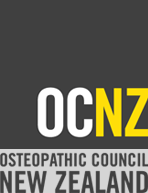 Osteopathic Council of New Zealand
